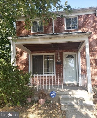 4740 Williston Street, Baltimore, MD 21229 - #: MDBA489748