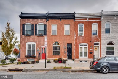 155 N Milton Avenue, Baltimore, MD 21224 - #: MDBA489754
