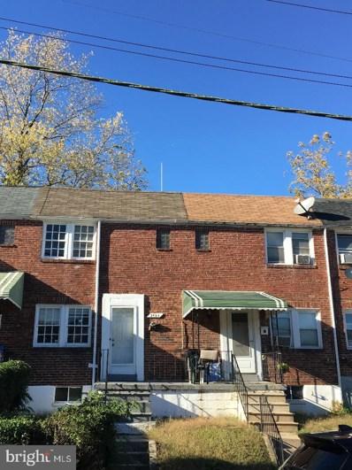 3026 Grantley Avenue, Baltimore, MD 21215 - #: MDBA489822