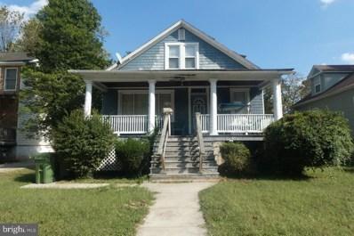 3811 Gwynn Oak Avenue, Baltimore, MD 21207 - MLS#: MDBA489860