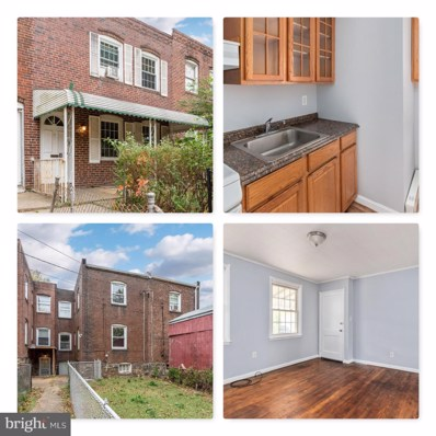 3423 6TH Street, Baltimore, MD 21225 - #: MDBA490032