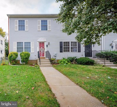 2705 W Belvedere Avenue, Baltimore, MD 21215 - #: MDBA490116