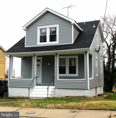 5511 Summerfield Avenue, Baltimore, MD 21206 - #: MDBA490178