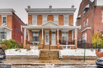 926 Gorsuch Avenue, Baltimore, MD 21218 - #: MDBA490200