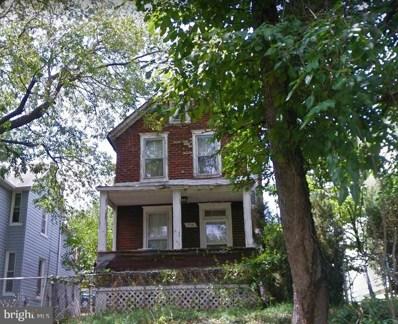 3706 7TH Street, Baltimore, MD 21225 - #: MDBA490208