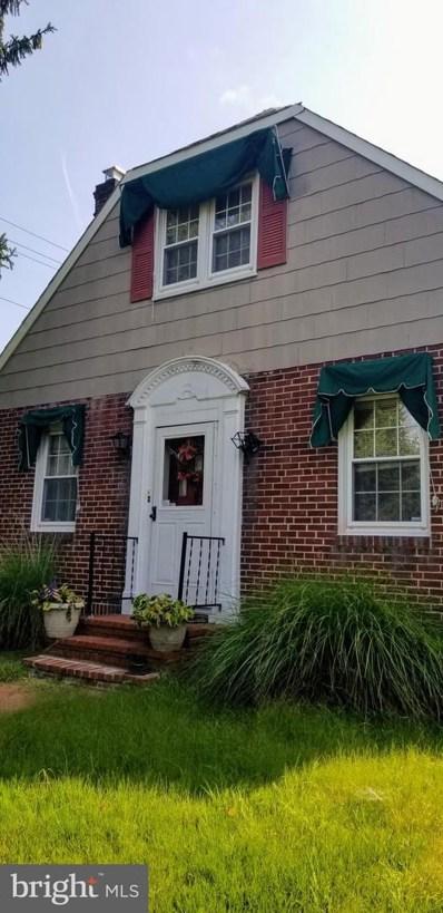 5323 Plymouth Road, Baltimore, MD 21214 - #: MDBA490220