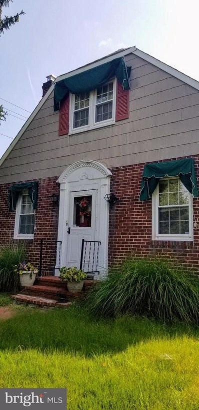 5323 Plymouth Road, Baltimore, MD 21214 - #: MDBA490220