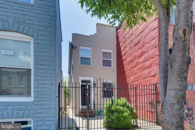 2029 Jefferson Street, Baltimore, MD 21205 - #: MDBA490262