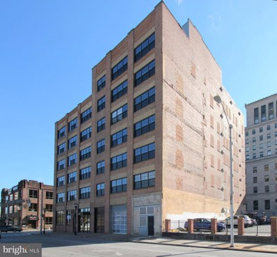 234 Holliday Street UNIT 303, Baltimore, MD 21202 - #: MDBA490372