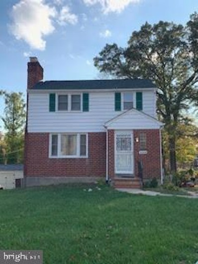 3323 Rosalie Avenue, Baltimore, MD 21234 - #: MDBA490394