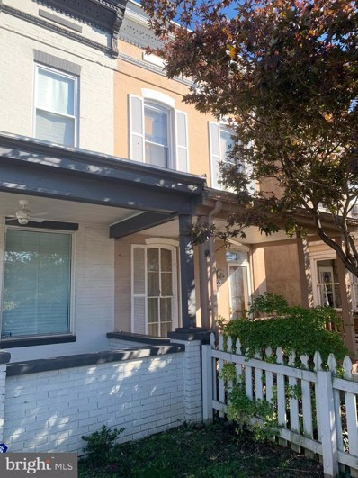 3355 Chestnut Avenue, Baltimore, MD 21211 - #: MDBA490412