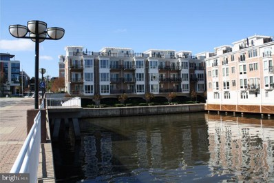 1031 Pier Pointe Landing UNIT 111, Baltimore, MD 21230 - #: MDBA490470