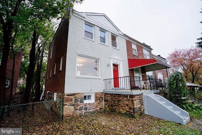 2501 Loyola Northway, Baltimore, MD 21215 - #: MDBA490480
