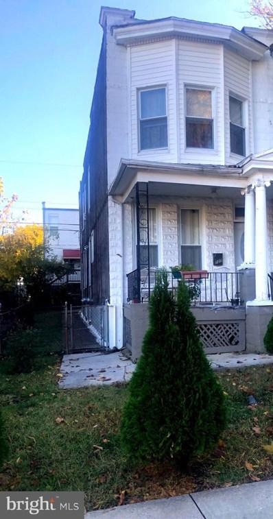 727 E 41ST Street, Baltimore, MD 21218 - MLS#: MDBA490620