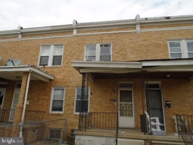 4128 Eierman Avenue, Baltimore, MD 21206 - #: MDBA490714