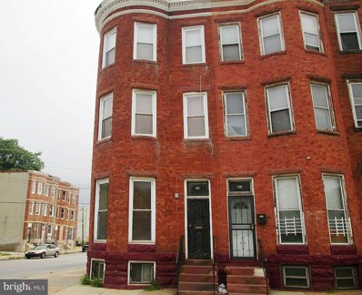 800 E North Avenue, Baltimore, MD 21202 - #: MDBA490752