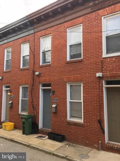 902 S Belnord Avenue, Baltimore, MD 21224 - MLS#: MDBA490802