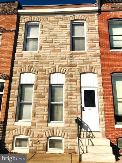 3108 Fait Avenue, Baltimore, MD 21224 - #: MDBA490842