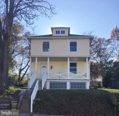 1912 Maudlin Avenue, Baltimore, MD 21230 - #: MDBA490872
