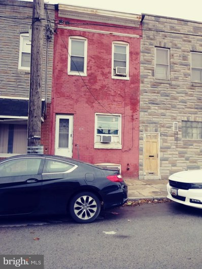 104 S Haven Street, Baltimore, MD 21224 - #: MDBA490880
