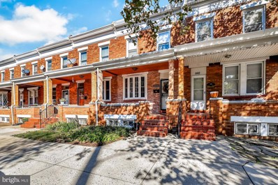 3440 Kenyon Avenue, Baltimore, MD 21213 - MLS#: MDBA490916