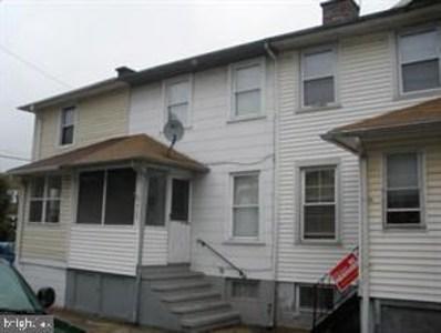4103 Grace Court, Baltimore City, MD 21226 - #: MDBA490944