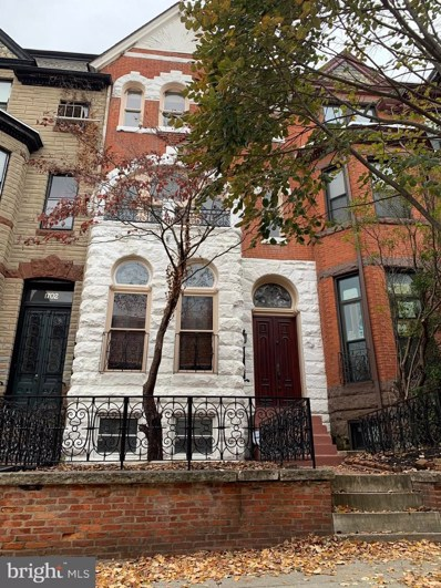 1704 Linden Avenue, Baltimore, MD 21217 - #: MDBA490962