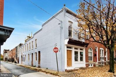 2509 E Fairmount Avenue, Baltimore, MD 21224 - #: MDBA491012