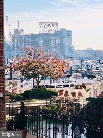 23 Pierside Drive UNIT 118, Baltimore, MD 21230 - #: MDBA491034