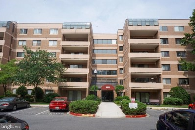 2903 Fallstaff Road UNIT 608, Baltimore, MD 21209 - #: MDBA491092