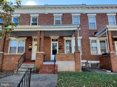 2829 Lake Avenue, Baltimore, MD 21213 - #: MDBA491100