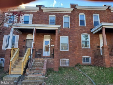 3017 Kenyon Avenue, Baltimore, MD 21213 - #: MDBA491146