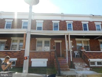 3311 Lawnview Avenue, Baltimore, MD 21213 - #: MDBA491154