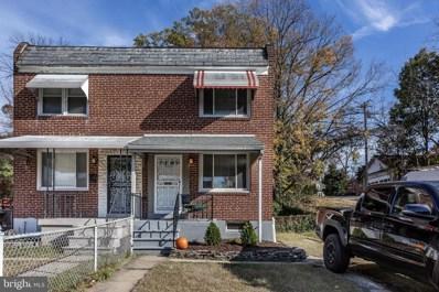 5601 Pioneer Drive, Baltimore, MD 21214 - #: MDBA491188