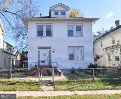 3705 6TH Street, Baltimore, MD 21225 - #: MDBA491190