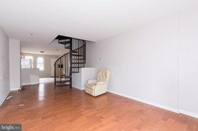 406 N Glover Street, Baltimore, MD 21224 - MLS#: MDBA491204