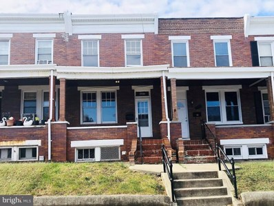 3407 Kenyon Avenue, Baltimore, MD 21213 - #: MDBA491212