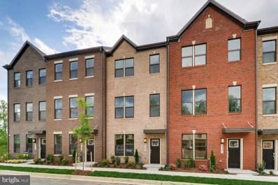 4301 Medfield Avenue, Baltimore, MD 21211 - MLS#: MDBA491262