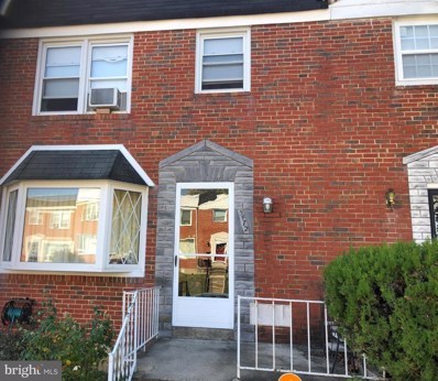 5472 Whitwood Road, Baltimore, MD 21206 - #: MDBA491282