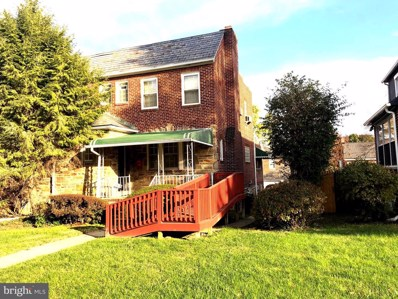 3519 Lynchester Road, Baltimore, MD 21215 - #: MDBA491308