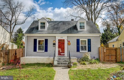 2503 Pinebrush Road, Baltimore, MD 21209 - #: MDBA491324