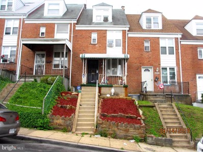 3311 Lake Avenue, Baltimore, MD 21213 - #: MDBA491334