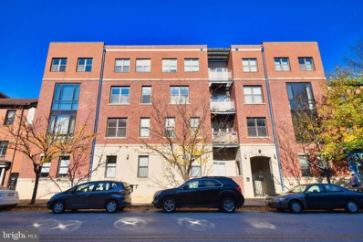 1726 Aliceanna Street UNIT 201-SB, Baltimore, MD 21231 - #: MDBA491384