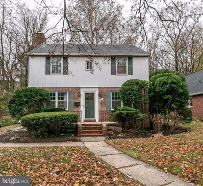 6026 Cross Country Boulevard, Baltimore, MD 21215 - #: MDBA491400