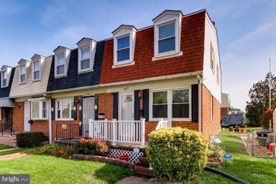 3007 Stranden Road, Baltimore, MD 21230 - #: MDBA491536