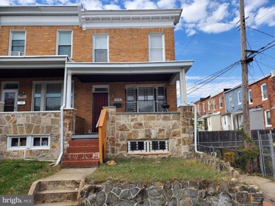 4418 Kavon Avenue, Baltimore, MD 21206 - #: MDBA491584