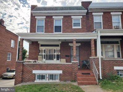 4339 Sheldon Avenue, Baltimore, MD 21206 - #: MDBA491594
