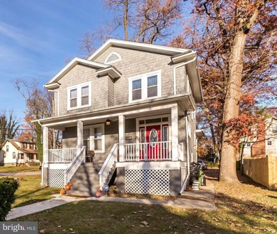 3227 Milford Avenue, Baltimore, MD 21207 - #: MDBA491644