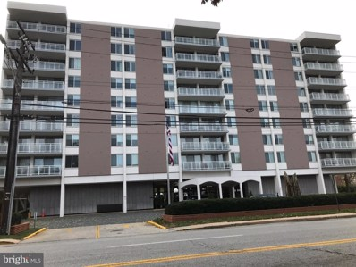 6210 Park Heights Avenue UNIT 903, Baltimore, MD 21215 - #: MDBA491680