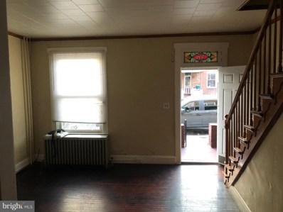 521 N East Avenue, Baltimore, MD 21205 - #: MDBA491708